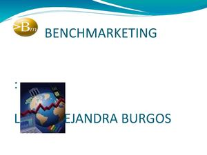 benchmarketing