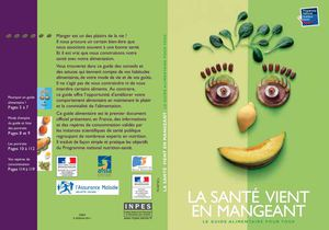 Le guide alimentaire