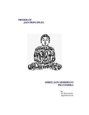 PRIMEROFJAINPRINCIPLES