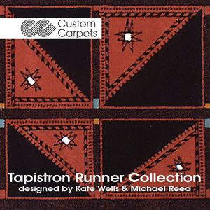 Tapistron Runner Collection
