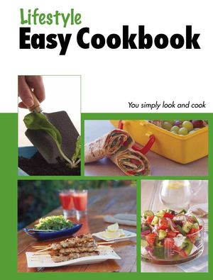 Lifestyle Easy Cookbook Preview