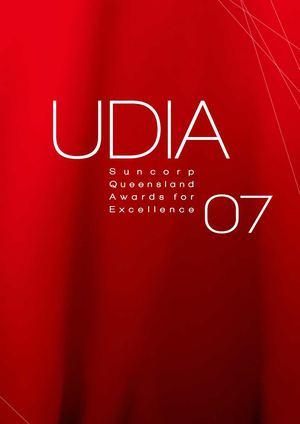 Calameo Udia Qld Awards 2007 - Mariners-reach-penthouse-brisbane-designer-mirvac