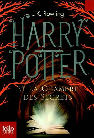 Calaméo - HARRY POTTER ET LA CHAMBRE DES SECRETS, de J.K. Rowling on