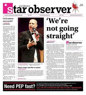 Sydney Star Observer