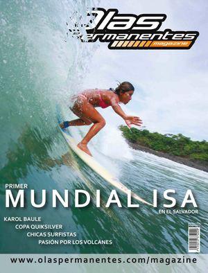 Calaméo - Olas Permanentes Magazine 3era edicion f237707483e