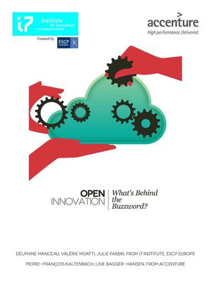 Open Innovation: What's Behind the Buzzword