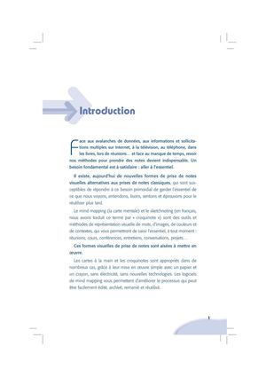 Organisez vos notes avec le mind mapping : introduction