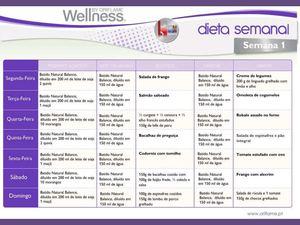 diéta wellness