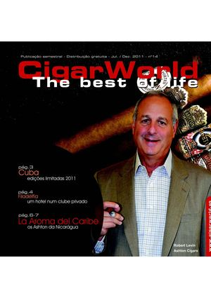 CigarWorld - The best of life - nº14