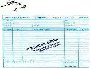 calaméo formato factura 3