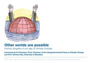 Other worlds are possible. Human progress in an age of climate change