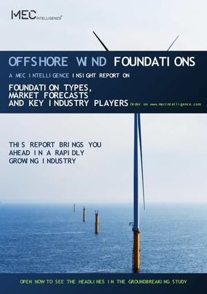 Offshore Wind Foundations