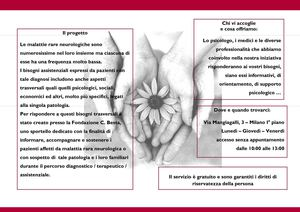 Brochure Sportello MR