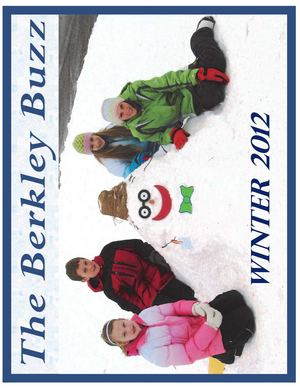 Berkley Buzz - Winter 2012