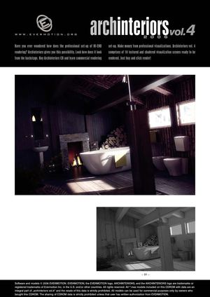 EVERMOTION ARCHINTERIORS VOL.04
