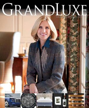 GrandLuxe Issue 1211