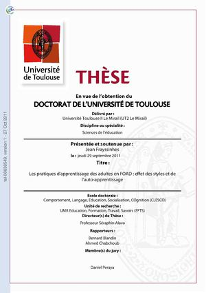 formation adultes toulouse