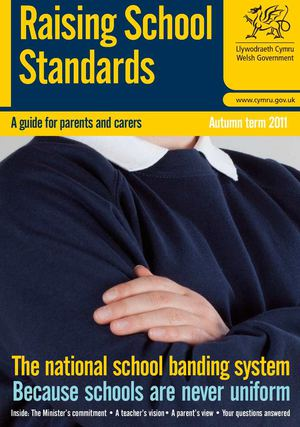Raising School Standards - The National School Banding System