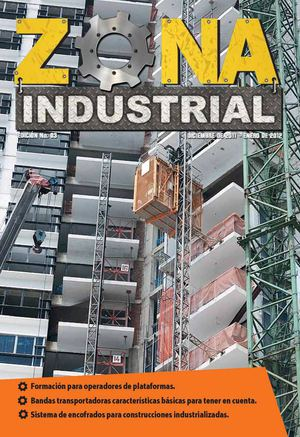 Revista Zona Industrial No 3