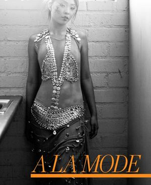A La Mode - Fall 2011 Issue