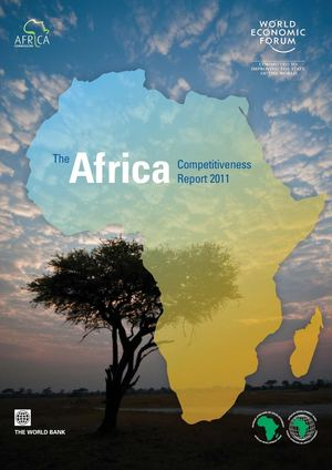 Africa Competitiveness Report 2011