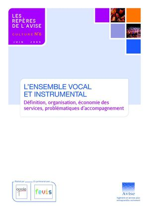 Ensemble vocal et instrumental
