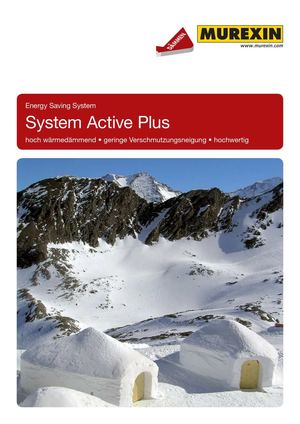 System Active Plus