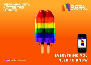 Midsumma 'The Complete Guide'