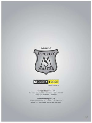 Grupo Security Master