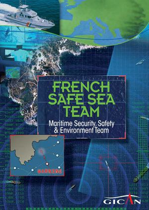 French Safe Sea Team