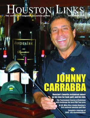 Johnny Carrabba
