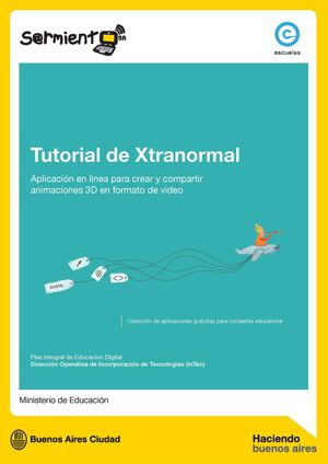 tutorial XtraNormal