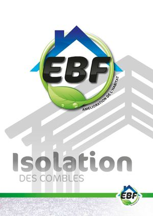 EBF - isolation