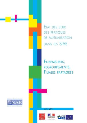 CNAR Mutualisation Ensemblier