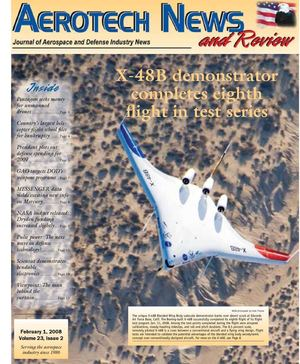 Aerotech News & Review Feb 1, 2008 Issue 2