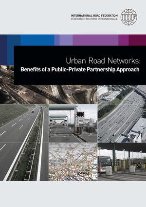 IRF - Urban Road Networks