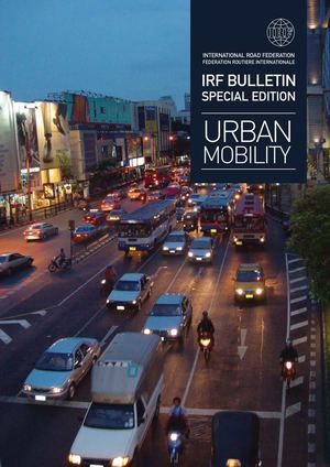 IRF - Urban Mobility
