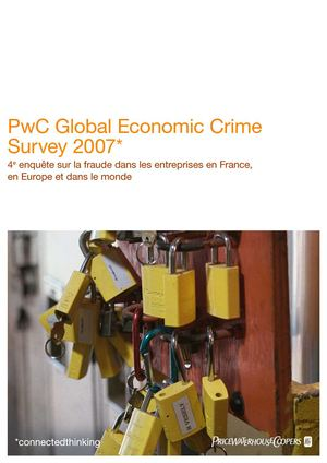 PWC - PwC Global Economic Crime Survey 2007
