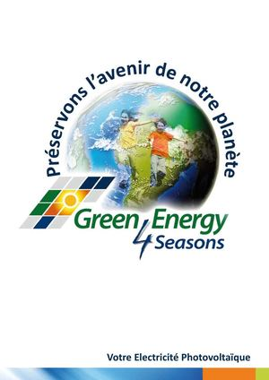 Green Energy 4 Seasons
