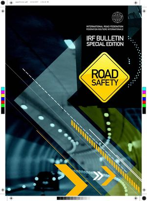 IRF - Road Safety