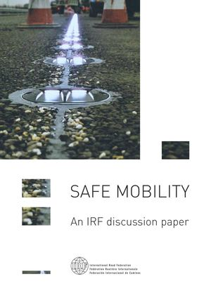 IRF - Safe Mobility