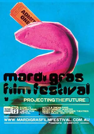 Mardi Gras Film Festival Official Guide 2012