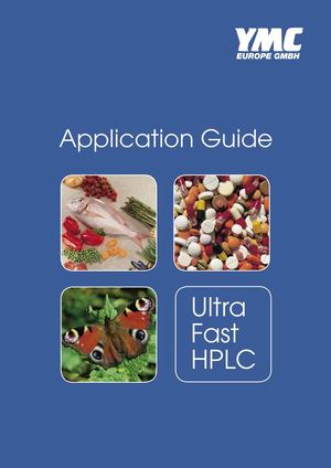 Application Guide Fast LC
