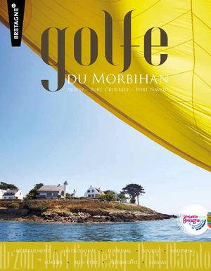 Magazine Arzon - Port Navalo - Port Crouesty 2012