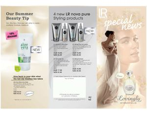 Special News Flyer Jan-Feb 2012 LR Beauty
