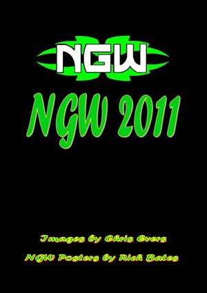 NGW 2011 The Best Bits (well perhaps)