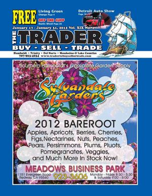 The Trader 011712