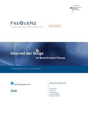 Calaméo - Abschlussbericht: Ermittlung von Trendqualifikationen im ...