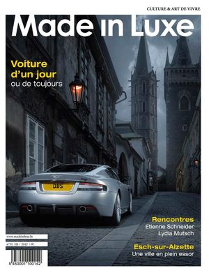 Made In Luxe n°51 - Janvier 2012