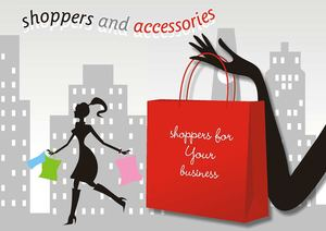 Shoppers and Accessories 2012 - Pubbligraf